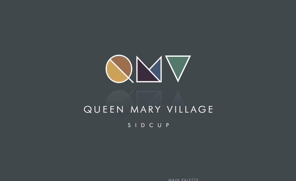QMV logo