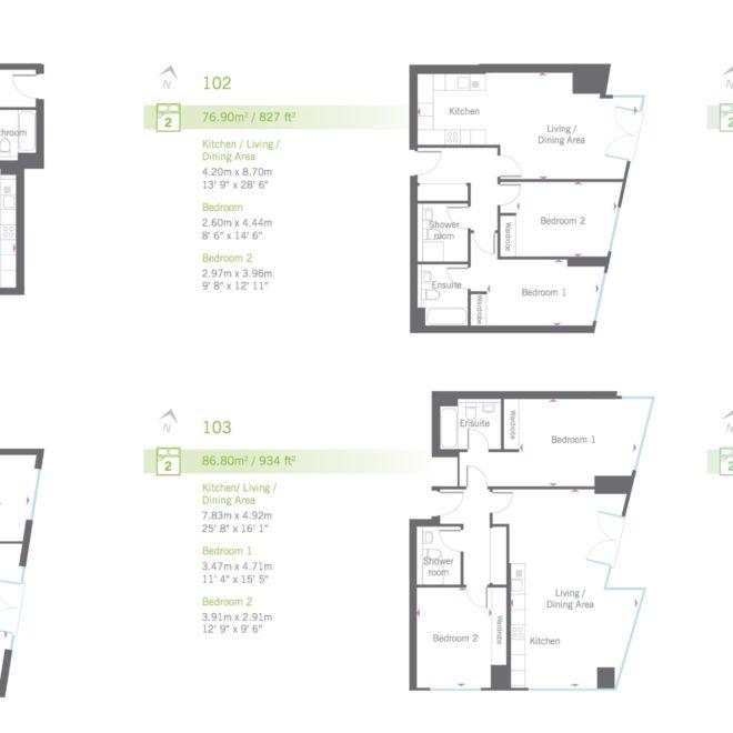 Arcadia plan page